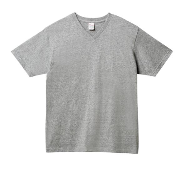 ヘビーウエイトVネックTシャツ