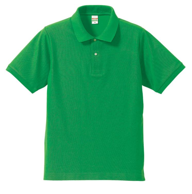 ドライカノコユーティリティーポロシャツ