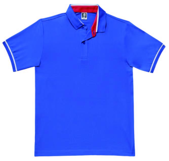 スタイルドライポロシャツ