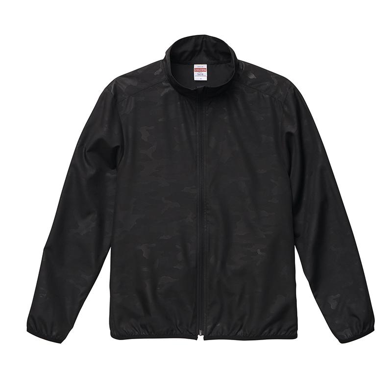 マイクロリップストップスタッフジャケット