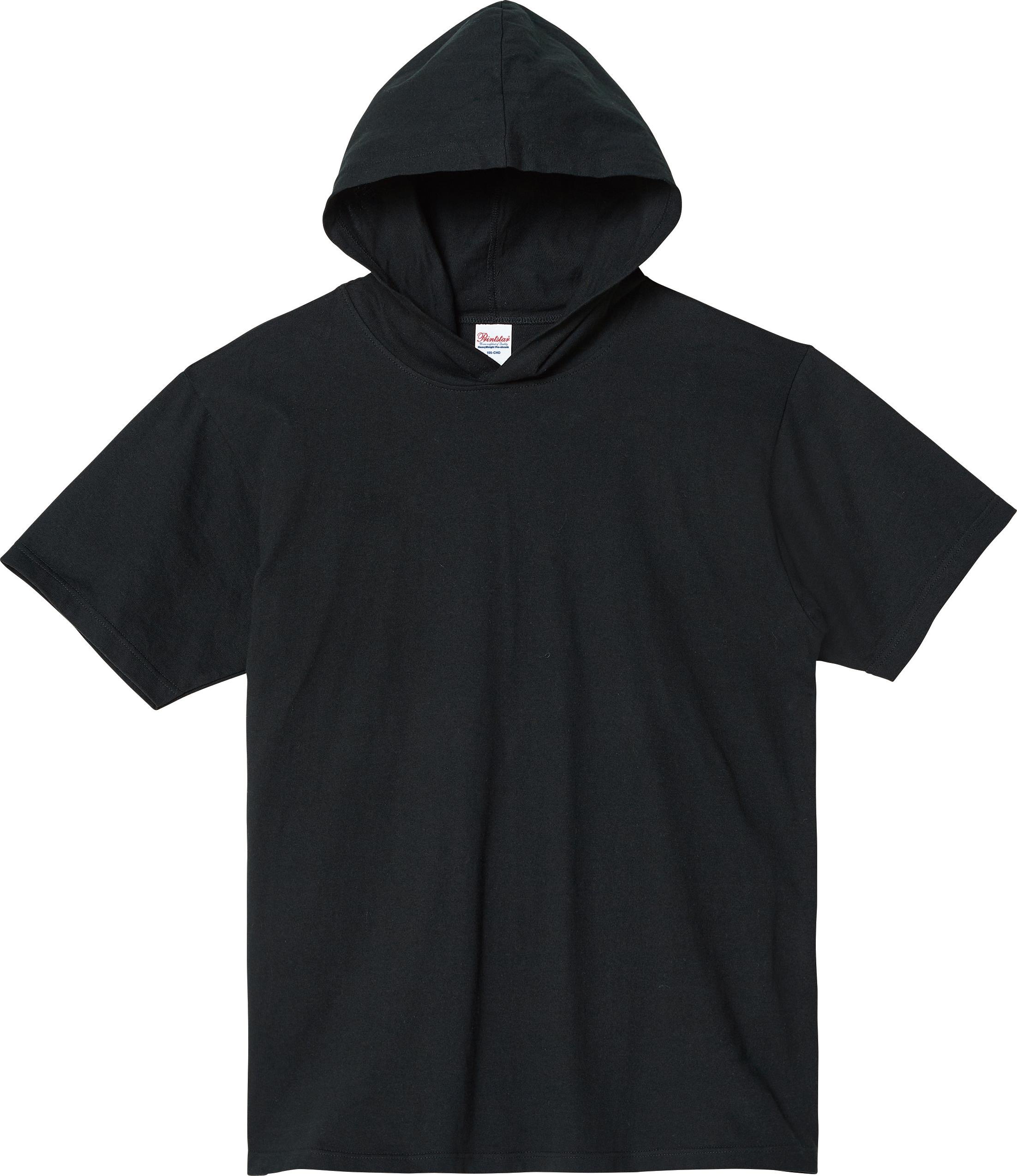 ヘビーウェイトフーディTシャツ