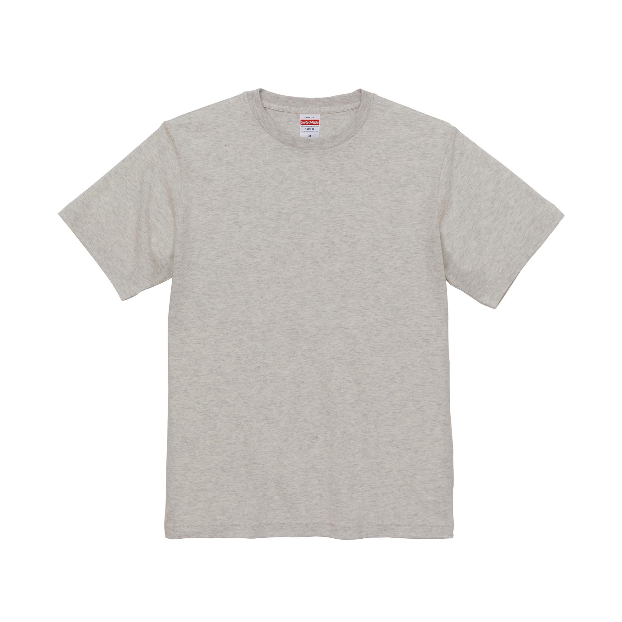 ユニバーサルフィットTシャツ