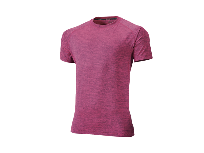 フィットネスTシャツ