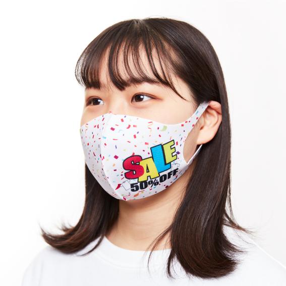 販促マスク